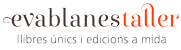 Eva Blanes Taller Logo
