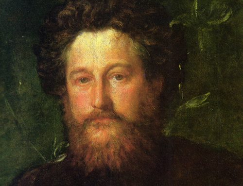 William Morris: utopia y romanticismo en plena revolución industrial