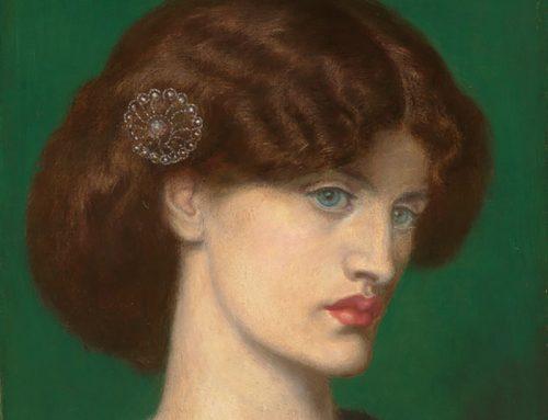 Rossetti y las musas románticas