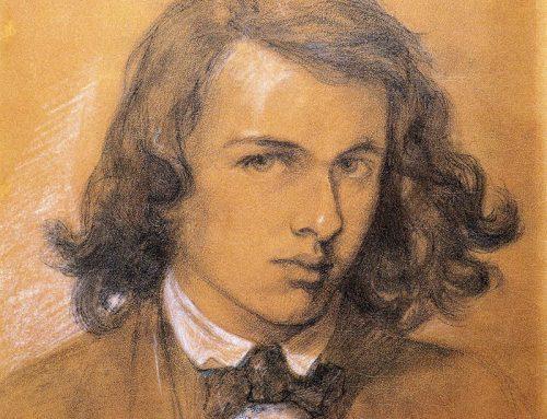 Morris, Jane i Rossetti